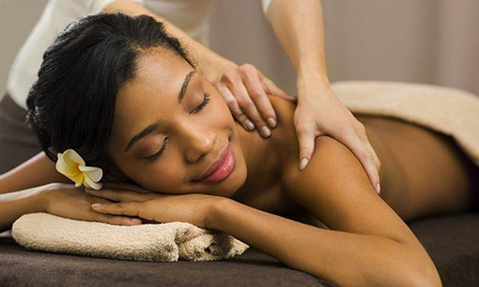 Massage Green Spa: 5568 Beckley Road, Battle Creek, MI