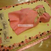 AppleButter Bakery Custom Cake Shoppe CLOSED 12 Photos