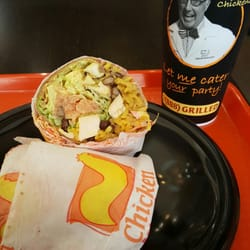 photo of chicken kitchen miami fl united states cuban wrapito. beautiful ideas. Home Design Ideas