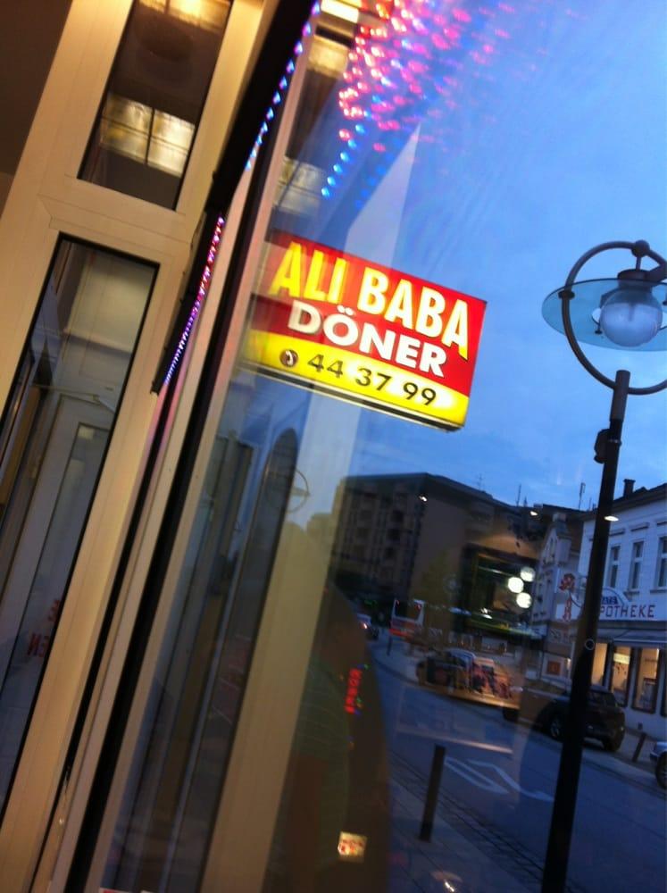 ali baba imbiss 10 beitr ge fast food k ln berliner str 2 dortmund nordrhein westfalen. Black Bedroom Furniture Sets. Home Design Ideas
