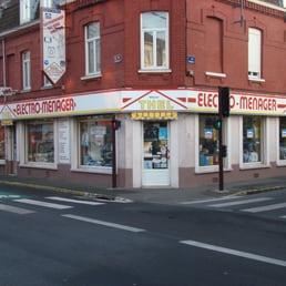 Thel maison hvidevarer og reparation 112 rue lannoy for 82 rue brule maison lille