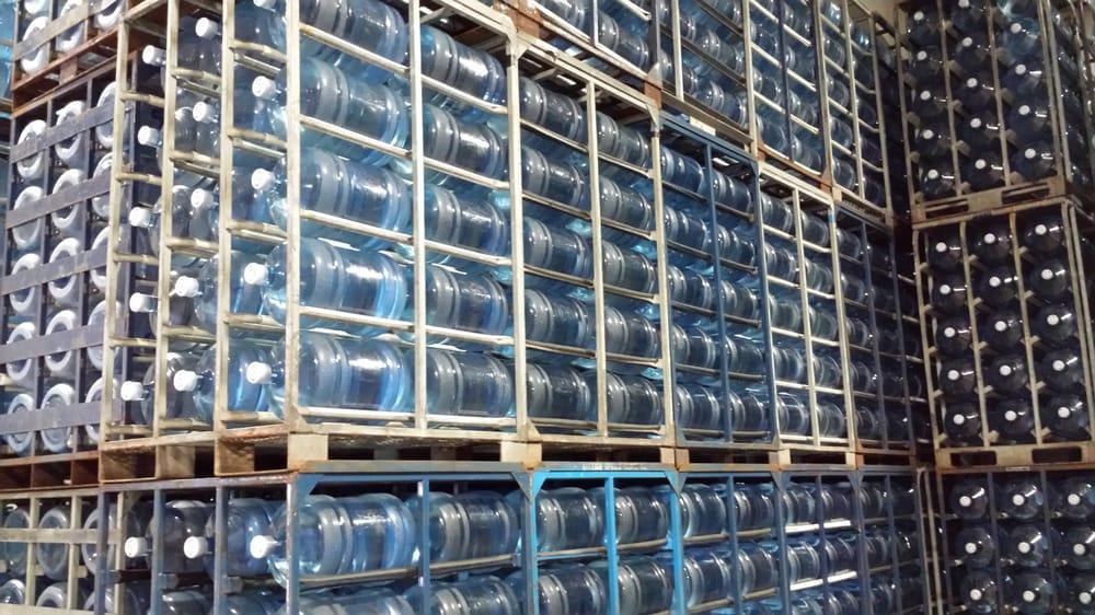 Besco Water Treatment: 20400 Capital Ave NE, Battle Creek, MI