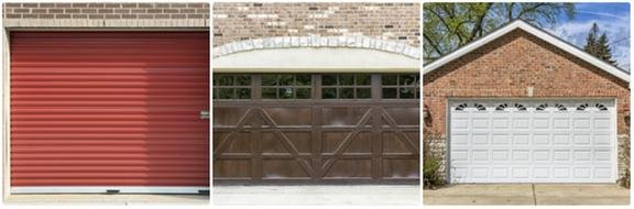 K & H Garage Doors: 2033 S Long Lake Rd, Fenton, MI