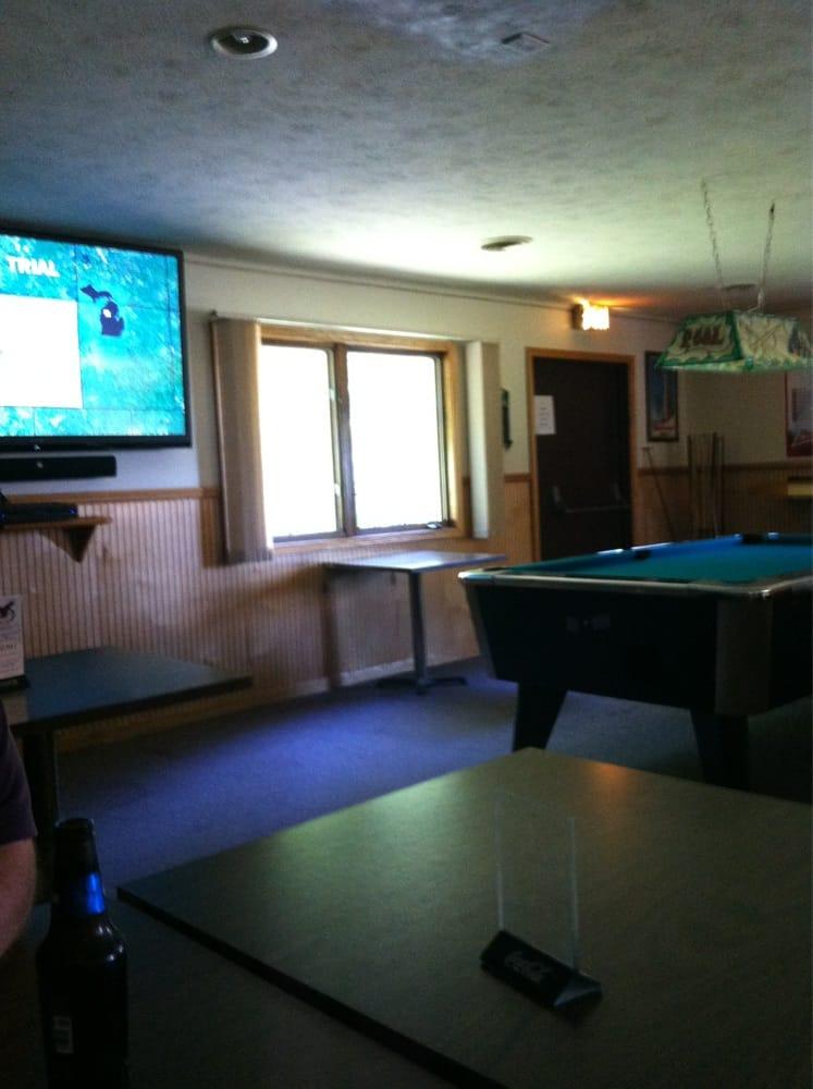 Eagle's Lodge No 3313: 71 Lake St, Frankfort, MI