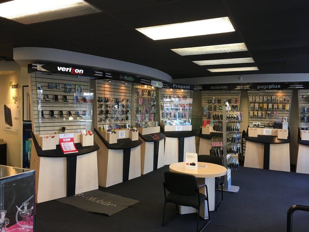 Iphone Repair Wilshire Blvd