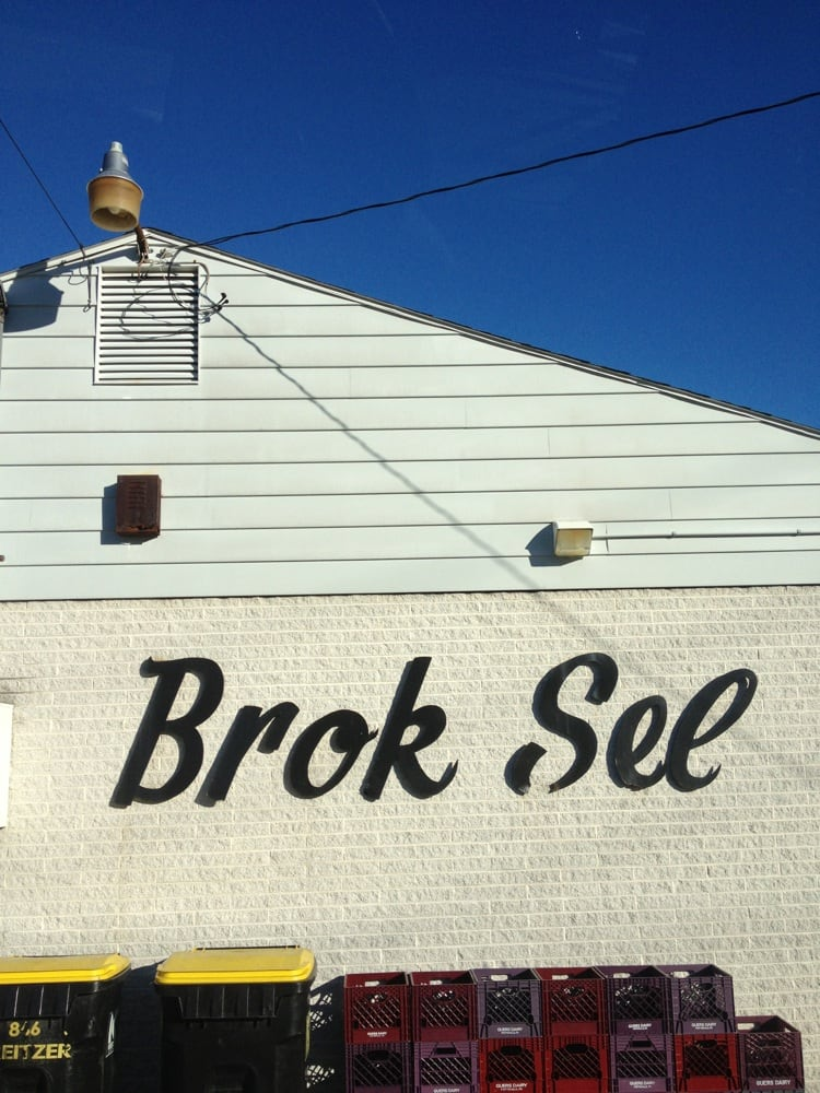 Brok-Sel Markets: 402 S Claude A Lord Blvd, Pottsville, PA
