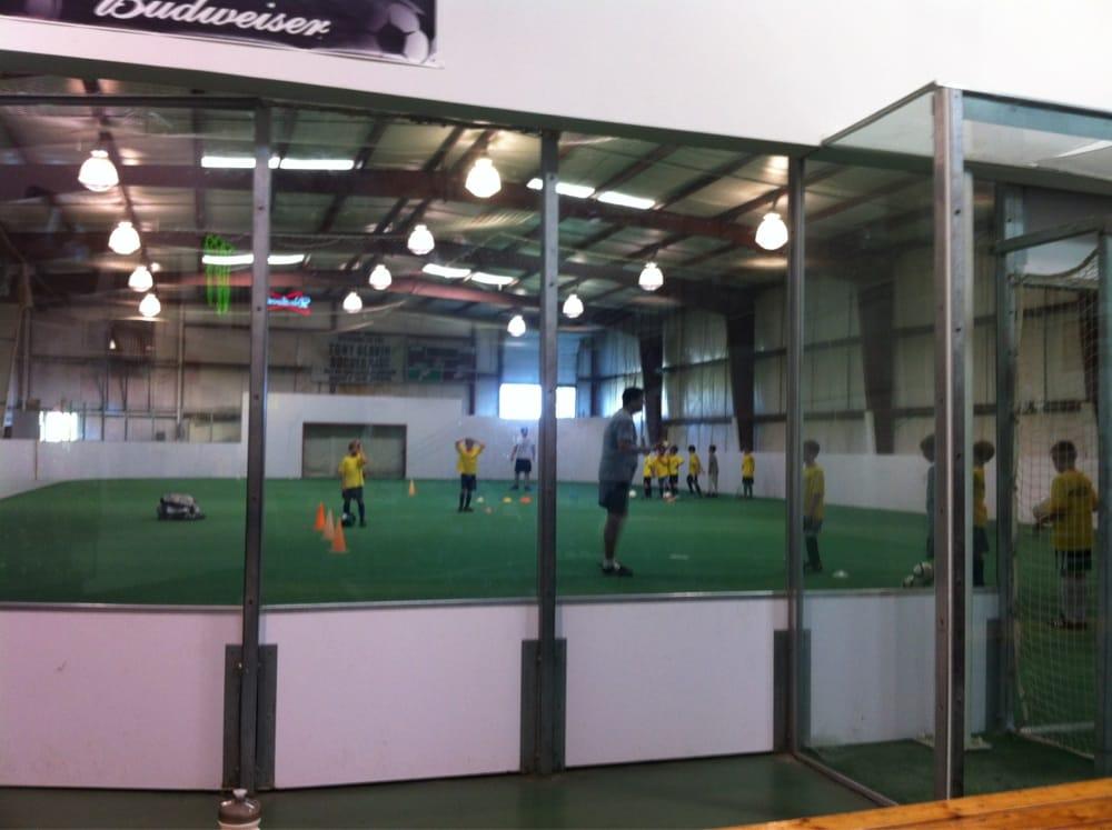 Tony Glavin Soccer Complex: Woodlands Pkwy, Saint Peters, MO