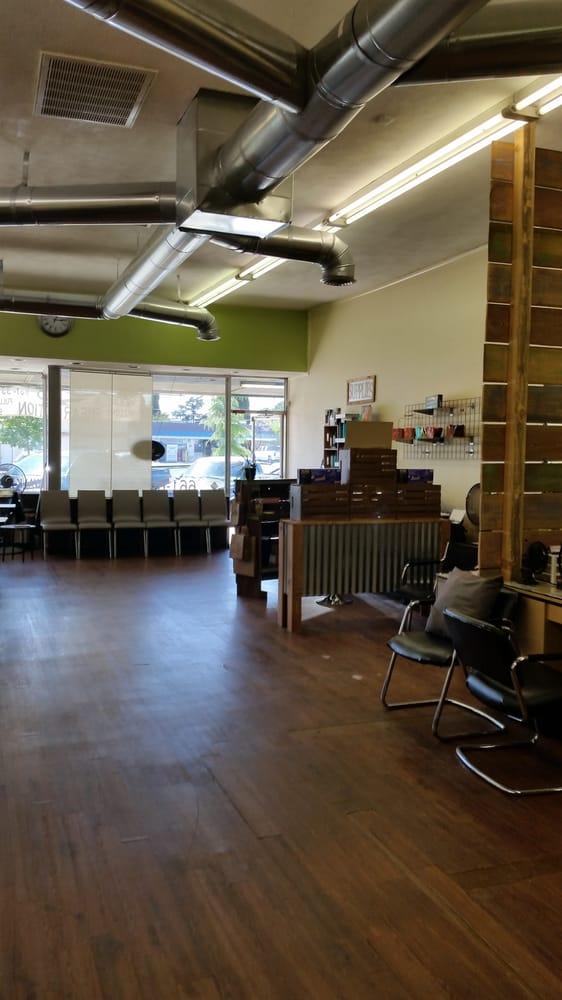 Shear Action Salon