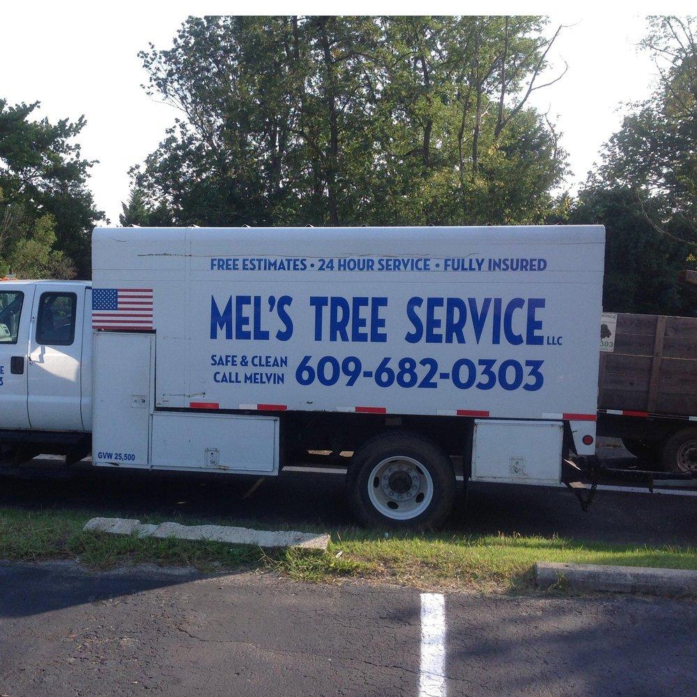 Mel's Tree Service: 430 E Gibbsboro Rd, Lindenwold, NJ