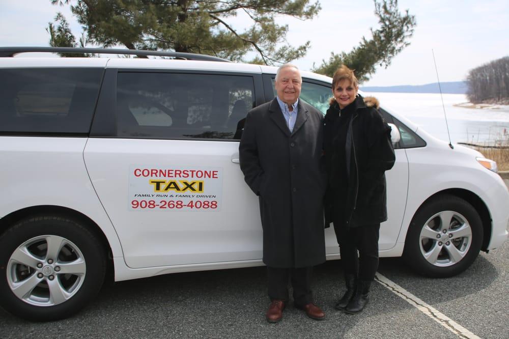 Cornerstone Taxi: Annandale, NJ