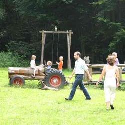 Kinderaktivitäten Hessen