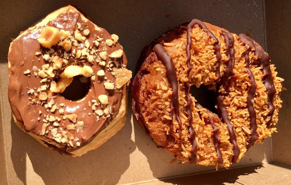 Glaze Donuts