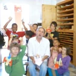 Kids Carpentry Inc Specialty Schools 1244 Delaware St West