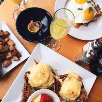 Photo Of Firefly Restaurant Traverse City Mi United States