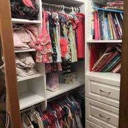Photo Of Creative Closets U0026 Storage   Chicago, IL, United States ...