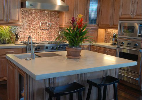 Great Photo For Concrete Countertops Dallas Pros