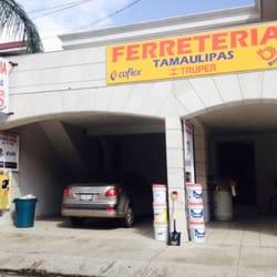 Ferreteria tamaulipas ferreter as avenida alfonso for Contry la silla 5to sector
