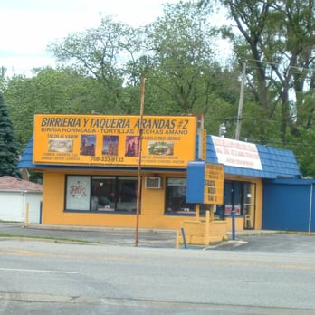 Mexican Restaurants In Harvey Il