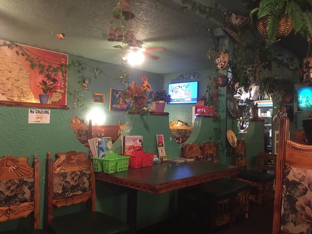 Mexican Restaurant Coos Bay