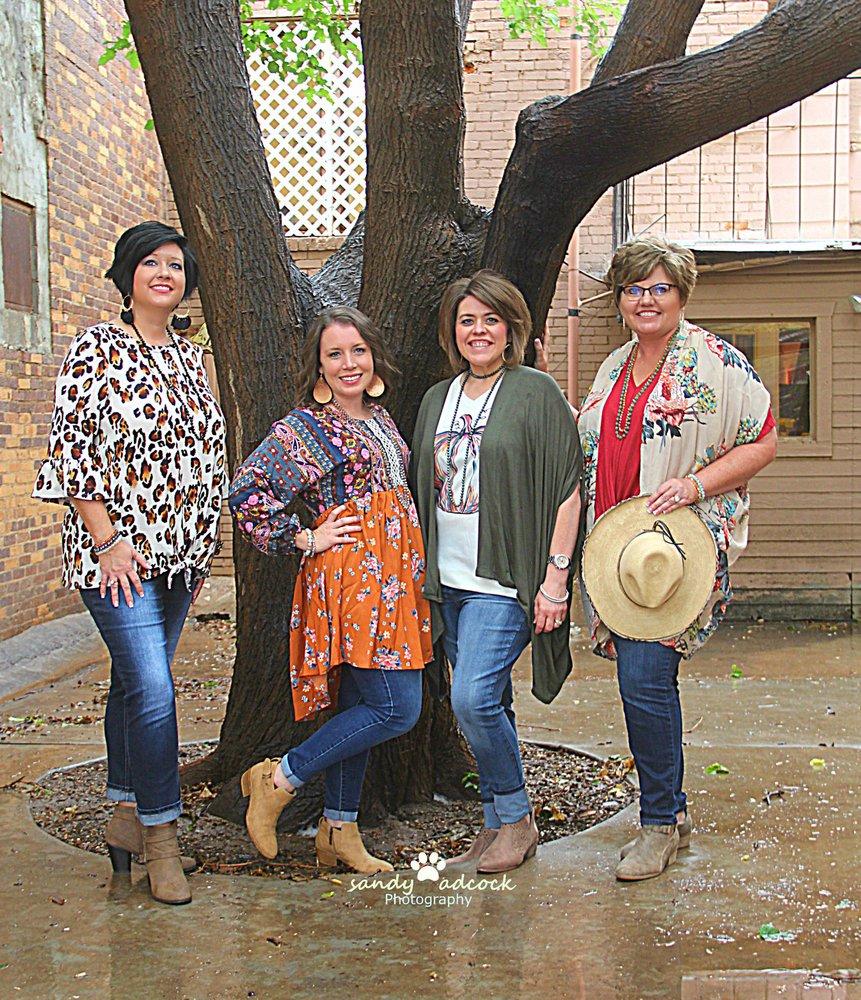 Stuffology: 102 E Aspen, Crosbyton, TX