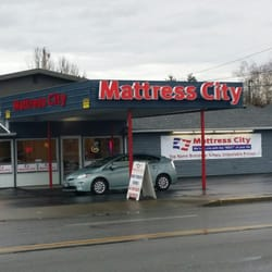 Photo Of Mattress City   Auburn, WA, United States