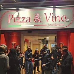 Coupon pizza e vino caserta