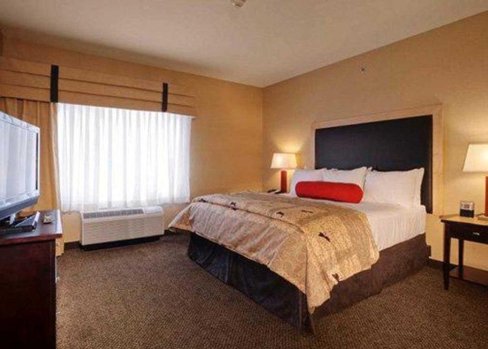Cambria Hotel Columbus - Polaris: 9100 Lyra Drive, Columbus, OH