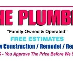 The Plumber Plumbing 3407 Lookout Ct Grapevine Tx