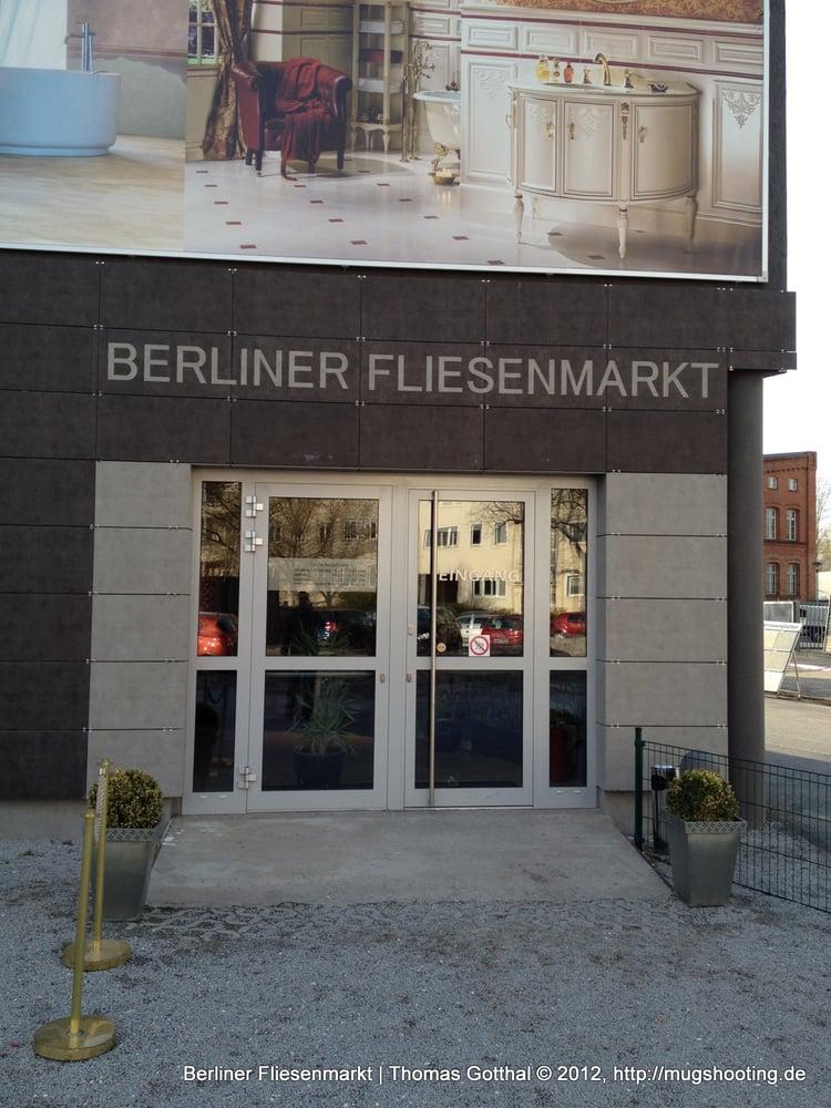 Berliner Fliesenmarkt Kitchen Bath Sophie Charlotten Str 14