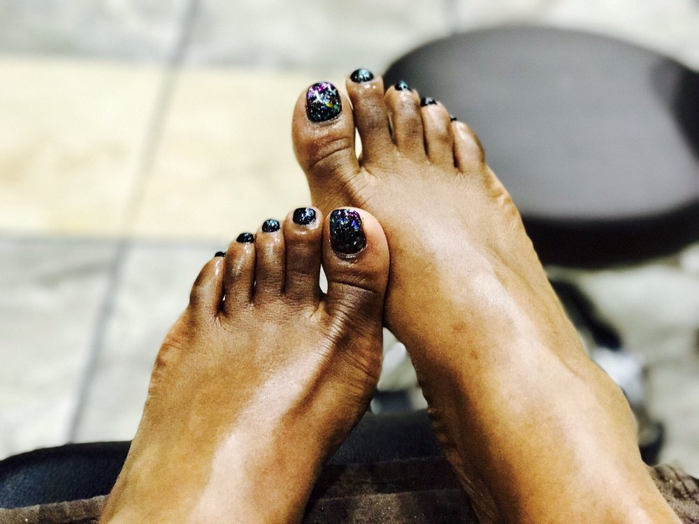 Eminence Nails and Spa: 3495 Buckhead Lp NE, Atlanta, GA