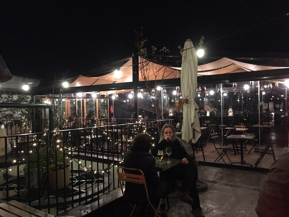 The Hat Terraza - 15 Photos & 12 Reviews - Pubs - Calle Imperial ...