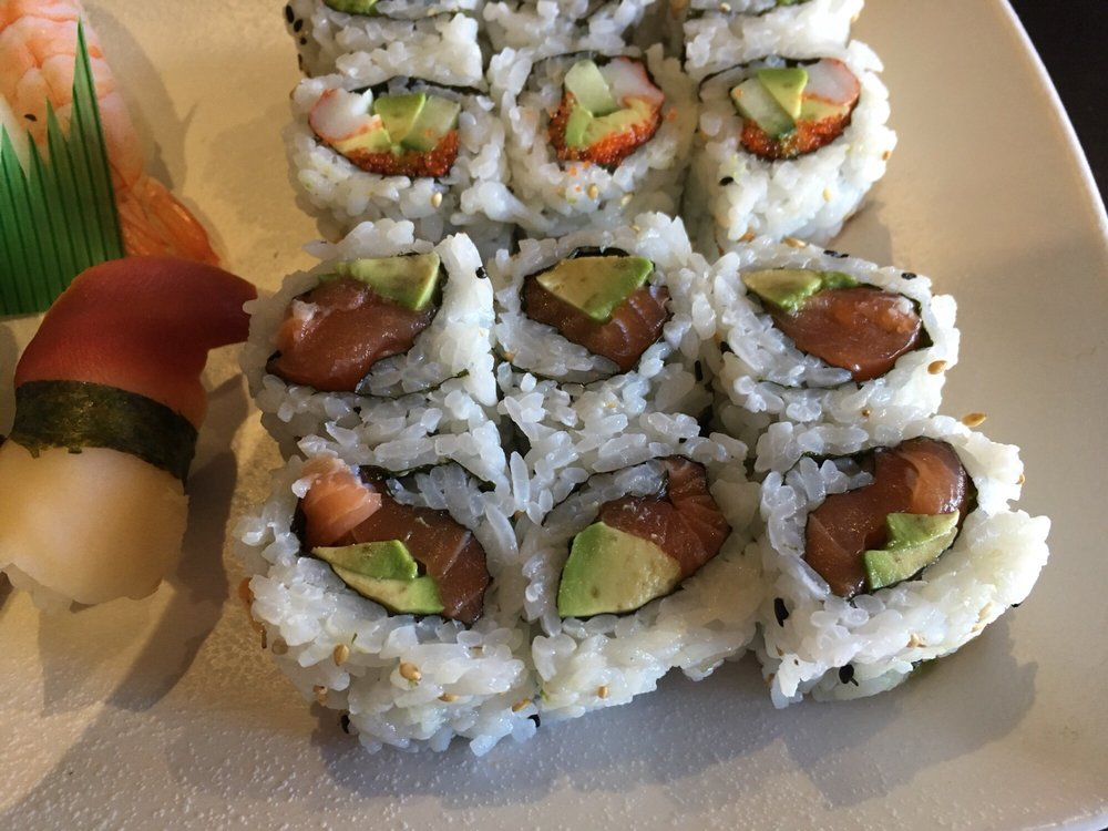Tim Sushi and Cafe