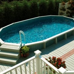 Discount pool spa outlet hot tub pool 3640 val for Cheap above ground pool packages