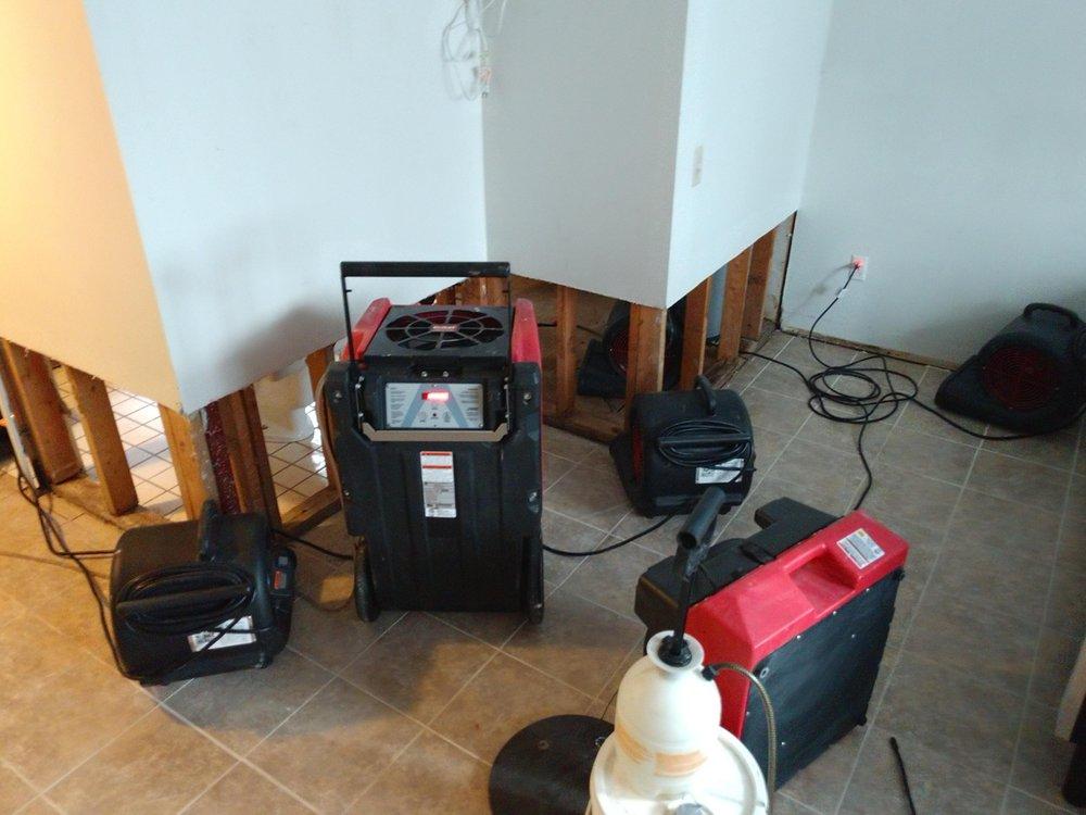Onpoint Property Restoration: Almont, MI