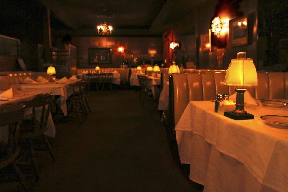 Italian Restaurants La Jolla Blvd