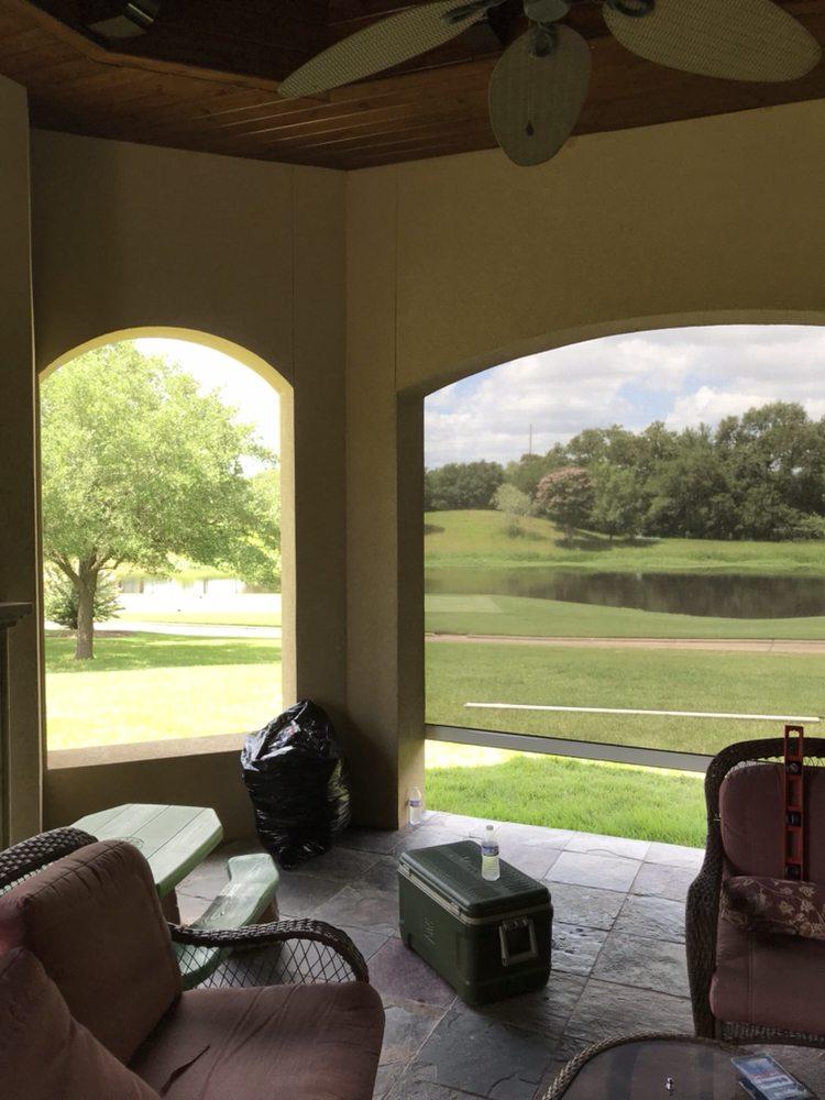 Window Works: Bryan, TX