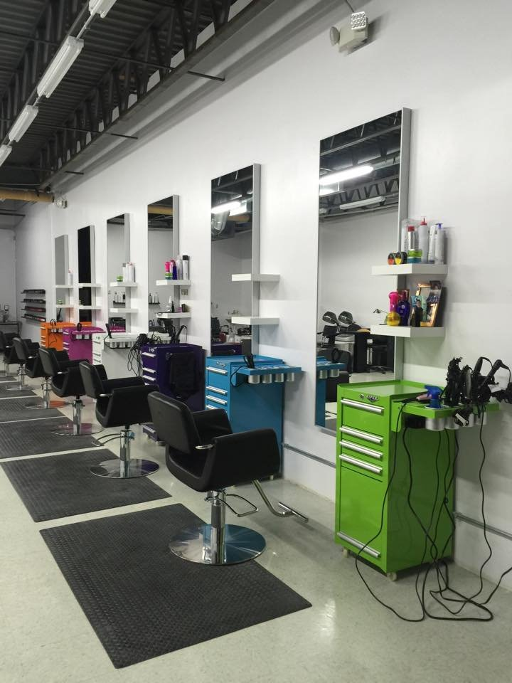Stylz hair nail salon hairdressers 3070 dixie hwy for 24 hour nail salon queens ny