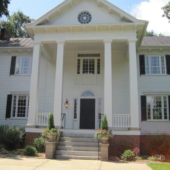 Kilgore Lewis House Venues & Event Spaces Reviews