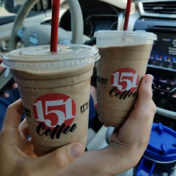 151 Coffee - 39 Photos & 57 Reviews - Coffee & Tea - 6244 ...
