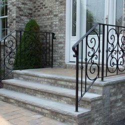 Photo Of Railing Fencing Awnings New York