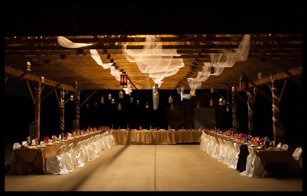 Oconnor Pavilion Venues Event Spaces 1700 Fish Hatchery Rd