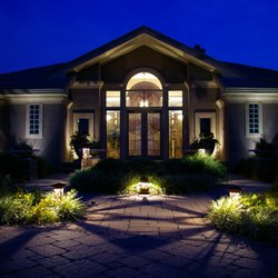 Natural Accents Outdoor Lighting Design - Get Quote - 23 Photos ...