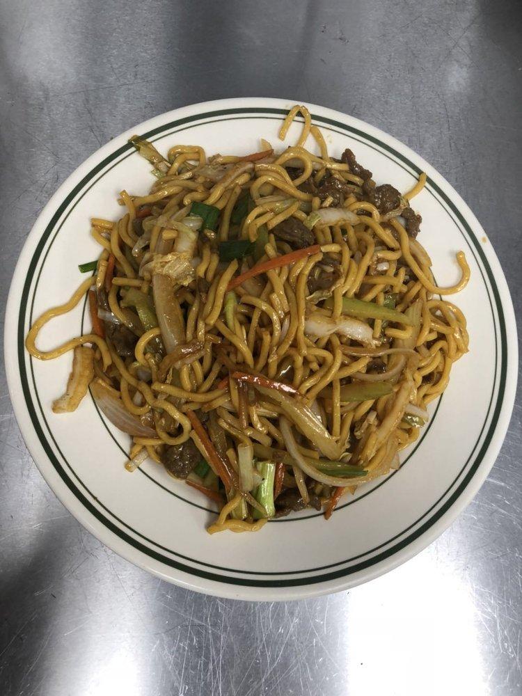 Yum Yum Japanese Express: 2995 N Bend Rd, Hebron, KY