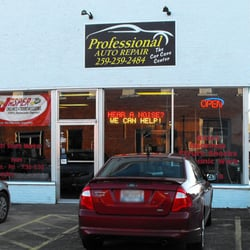 Professional Auto Repair - 2019 All You Need to Know ...