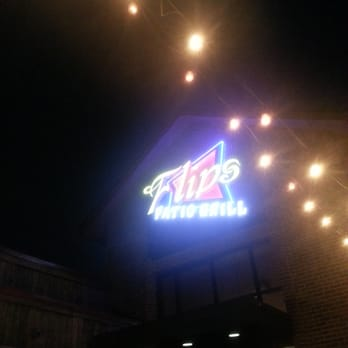 Photo Of Flips Patio Grill   Fort Worth, TX, United States