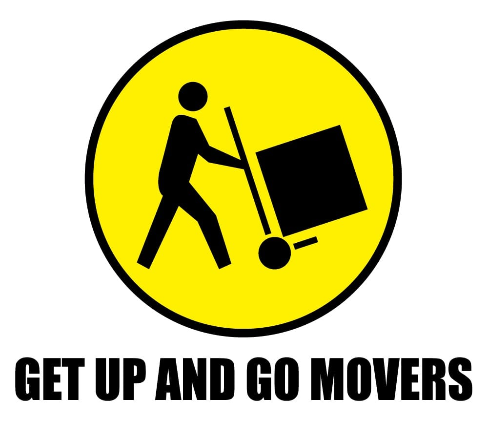 Get Up and Go Movers