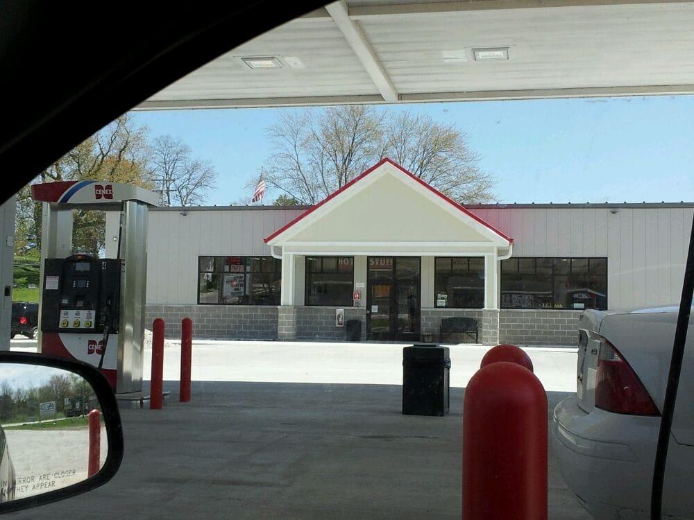 Cenex Convenience Store: 114 E Main, Mishicot, WI