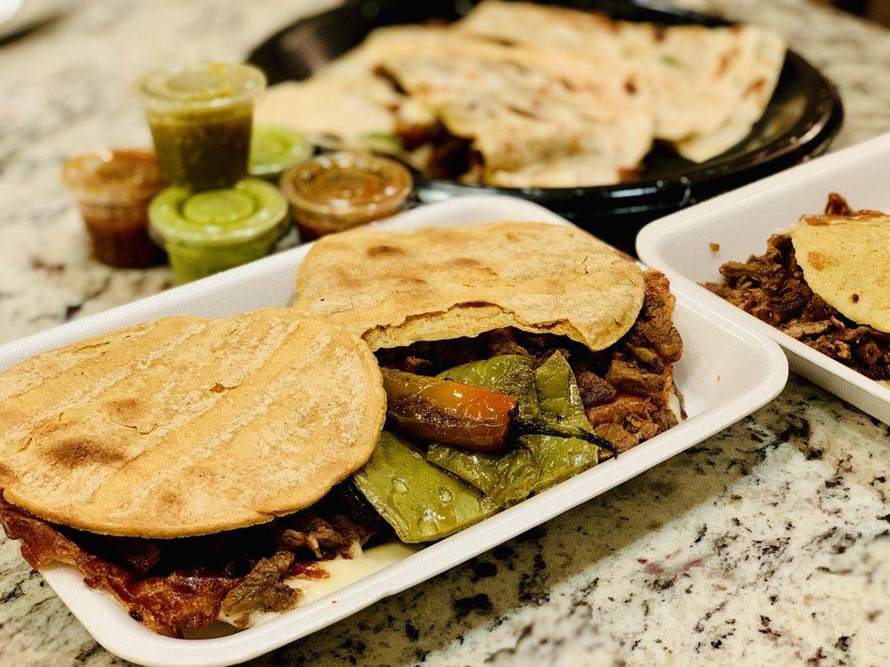Tacos Al Millon