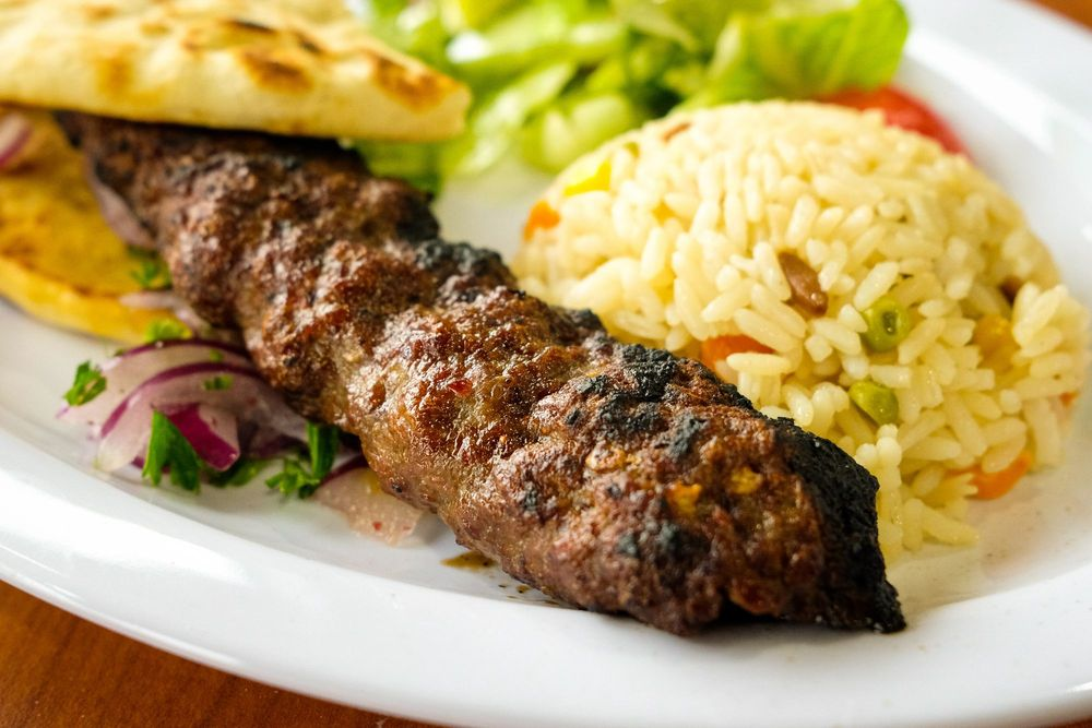 Istanbul Restaurant: 2995 University Ave, Morgantown, WV