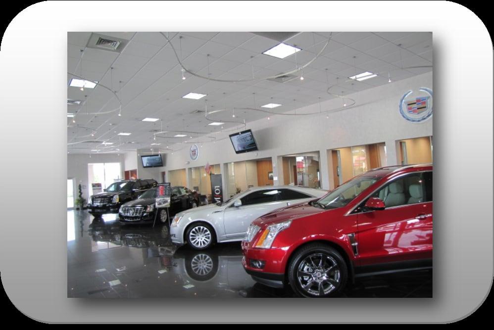 Photos for Ed Morse Bayview Cadillac - Yelp